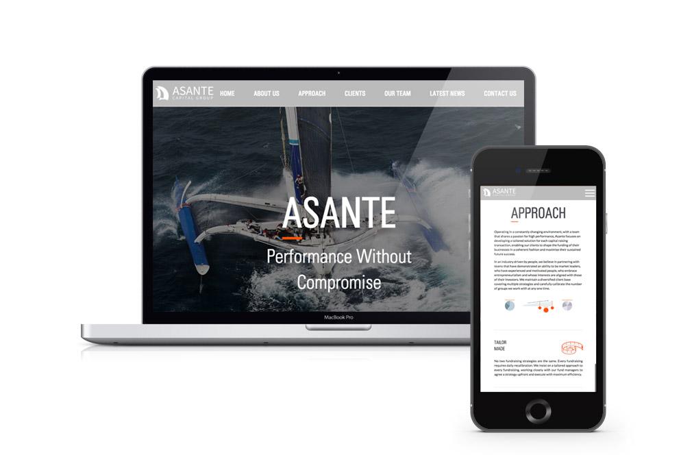 Asante Capital Group